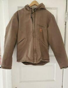 Small Carhartt Jacket Mens