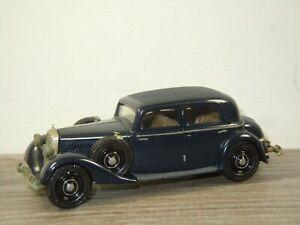1937 Mercedes 260D - Somerville 102 England 1:43 *53056