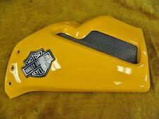Harley Davidson V-Rod Muscle Vivid Yellow Right Side Cover VRSCF vrod v rod
