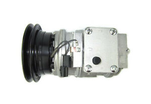For Plymouth Laser 90-94 Eagle Talon 93-94 A/C Compressor w/ Clutch Denso Reman
