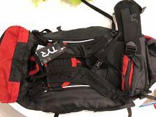 Tyr Elite Transition Convoy Triathlon Bag Backpack