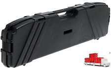 New HQ Plano Pillared Take Down Gun Case Lockable & Airline Approved Pistol New