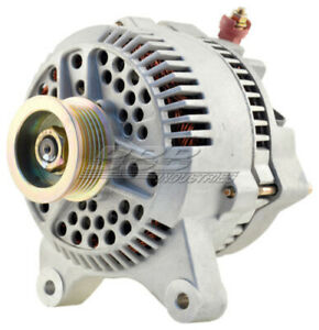 Alternator BBB Industries N7776-HO