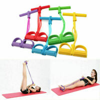 Body Yoga Tummy Action Rower Abdominal Trainer Fitness Toner Exerciser Equipment