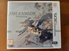 FIRE EMBLEM AWAKENING NINTENDO 3DS/2DS PAL ESPAÑA PRECINTADO!!!
