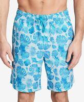 CALVIN KLEIN Men's Printed swim Trunks- NWT Sizes  L, XL, 2XL