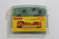 Zoku Bokura no Taiyou Taiyo Sun Nintendo Gameboy Advance GBA GAME BOY JPN Import