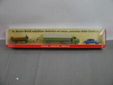 WIKING Pms 172056 Traffic Models Edition Nr.3 Model Car 1:87 (K47) S2