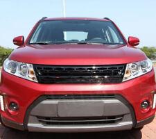 Fit For Suzuki Vitara 2015-2017 Front Bumper Chrome Radiator Grille Mesh nn