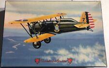 Classic Airframes Boeing P-12E 1/48 NIB Model Kit 'Sullys Hobbies'