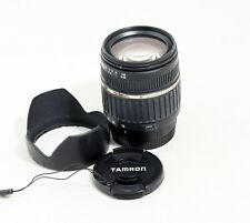 SONY Tamron AF 18-200mm  Alpha A-mount Lens A33 A35 A55 A57 A58 A65 A77 A700