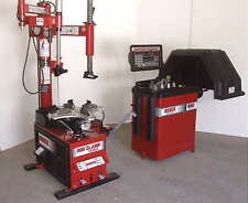 Remanufactured Coats® 7060-EX Tire Changer & 950/1000 Balancer with Warranty