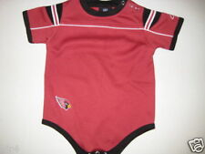 Arizona Cardinals NFL Baby Jersey One Piece Outfit 18M