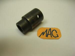 "Mac tools 1/2"" drive 7/16"" SAE 6 point Impact Socket VI146 New!"