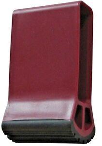 Leiter Fußkappe Orig KRAUSE CORDA violett für Quertraverse 61,5 x 20mm 959201218