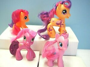 4 My Little Ponies, Scootaloo