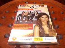 Que Tal? & Un Paso Adelante - La Primera Serie Dvd .... Nuovo