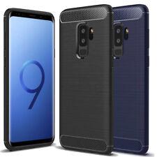 Parachoques Funda Para Samsung Galaxy A10 A20E A21S A40 A41 A50 A70 A80 S9 A7 A9