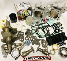 Vertex Forged Piston Kit Kawasaki 750 BRUTE FORCE 2015-2018 ATV 2018 UTV
