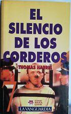 El Silencio de los Corderos. Cine Para Leer 7. Libro