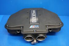BMW E39 M5 S62 5.0L (2000-2003) OEM Complete Intake Manifold Assembly