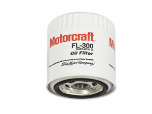Oil Filter Motorcraft 9ZPR91 for Peugeot 604 1977 1978 1979 1980