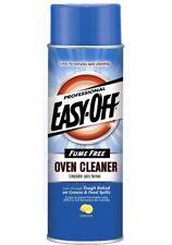 Easy-Off Fume-Free Oven Cleaner, Lemon Scent 14.5 oz