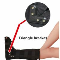 Universal Fracture Ankle Foot Sprain Injury Walker Boot Brace Support