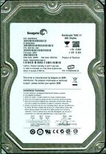 ST3500820AS,  9BX134-568,  SD81, KRATSG,  SEAGATE SATA 500GB