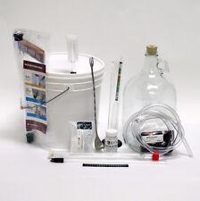 1 Gallon Vintners Best Deluxe Wine/Mead Making Equipment Kit