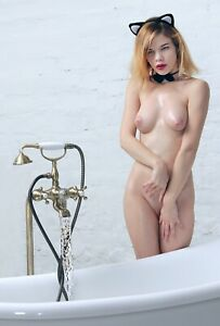 M007 Female Nude Fine Art Photo 20x30cm Signed Print, Direct from the Artist.
