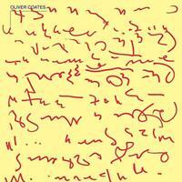 Oliver Coates - SHELLYS ON ZENN-LA [CD]