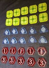 Star wars destiny compatible token set