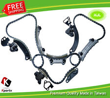 Timing Chain Replacement Kit Fit GMC Acadia 3.6L 07-10 Terrain 3.0L Canyon 3.6L