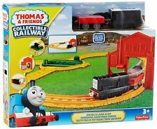 Thomas and Friends Collectible Railway - Diesel's Load and Go Train Set - NEW