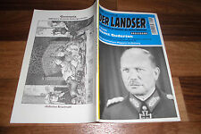 LANDSER GROßBAND  1206 -- HEINZ GUDERIAN / berühmtester deutscher Panzergeneral