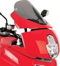 Zero Gravity Touring Windscreen Smoke Ducati Multistrada 1000 DS 620 23-730-02
