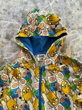 Childs One Piece Adventure Time Age 11- 12 Y