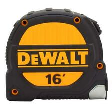 DeWALT DWHT33924S 16 Foot Premium Tape Measure