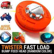 TWISTER BUMP FEED LINE TRIMMER HEAD WHIPPER SNIPPER BRUSHCUTTER FIT BAUMR-AG MTM