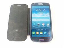 Samsung Galaxy S3 S III SGH-I747 - 16GB - Pebble Blue (Unlocked) Smartphone V1