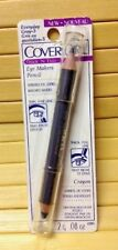 COVERGIRL PENCIL EYELINER, COLOR: EVERYDAY GRAY 5 [RARE & DISCONTINUED]