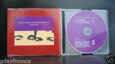Robert Miles feat Maria Nayler - One & One 5 Track CD Single