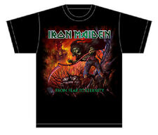 Iron Maiden-From Fear To Eternity Tree-X-Large Black T-shirt