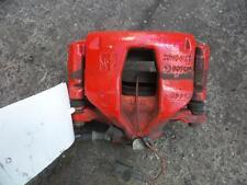 FIAT 500 ABARTH LEFT FRONT CALIPER 03/08- 16