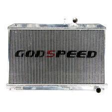 PERFORMANCE RD-207 MAZDA RX8 03-11 RADIATOR