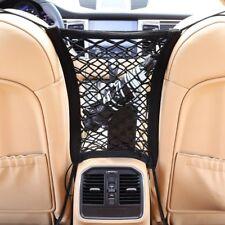 Auto Netz Tasche Ablage Organizer Fach Schutznetz Halter Stauraum SUV LKW Sitze