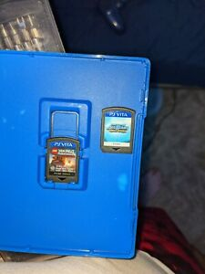 PlayStation Vita Game Bundle