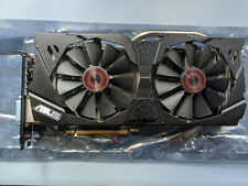 ASUS GEFORCE GTX 970 STRIX OC DIRECT CU II STRIX-GTX970-DC2OC-4GD5 graphics card