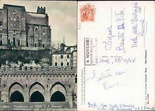 SIENA - FONTEBRANDA CON VEDUTA DI S. DOMENICO         (rif.fg.8090)